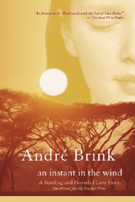 An Instant in the Wind By Brink, Andre Philippus